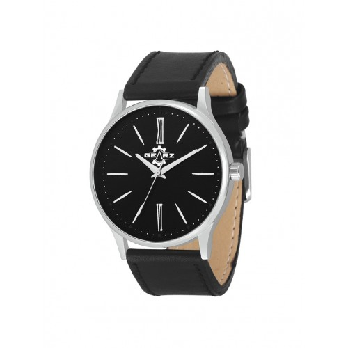 Gearz GEARZ Round Dial Analog Slim watch