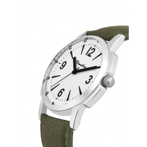 TIMEBRE Timebre Men Ivory Casual Analog Watch