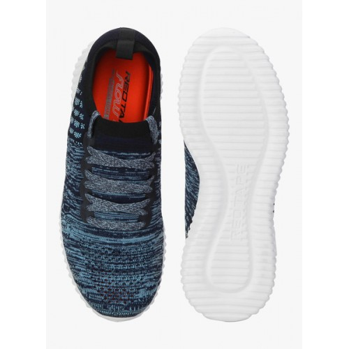 Red Tape Blue Running Shoes