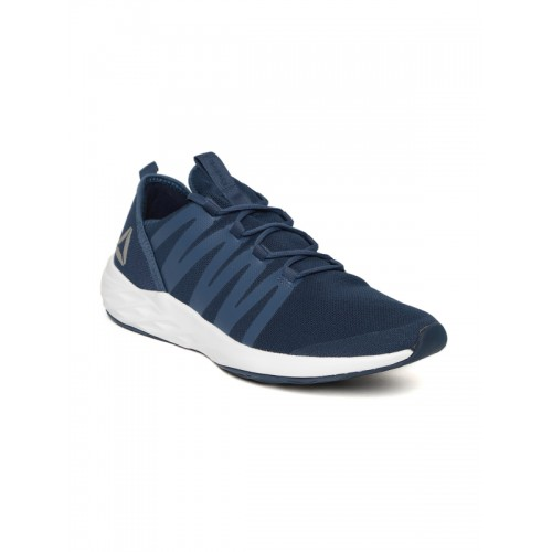 b89b761ea315 Buy Reebok Men Navy Astroride Future Running Shoes online