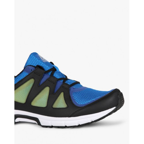 Reebok Get Set Run Xtreme Blue Training Shoes