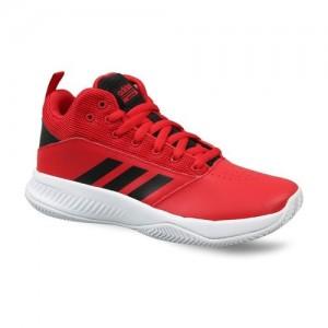 big sale d642c 18458 Adidas Cf Ilation 2.0 Red Basketball Shoes