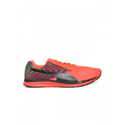 f452b3a732f1 Buy Puma Men Speed 100 R IGNITE 2 Running Shoes online