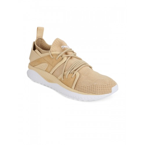 73a60df7aeecc9 Buy Puma Men Beige TSUGI Blaze evoKNIT Running Shoes online ...
