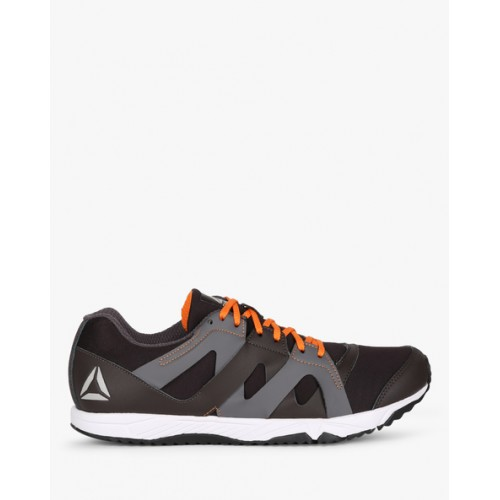 REEBOK Grey  Running Shoe For Men