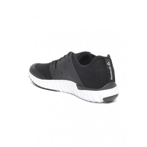 98ac96927546 Buy Reebok Black Twist Running Shoes online