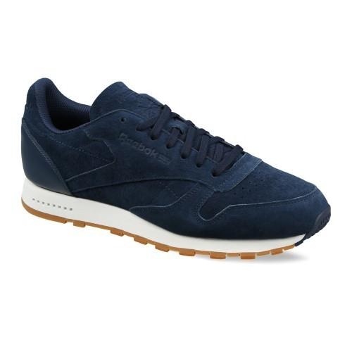 Reebok Men's Cl Leather Estl Running Shoes