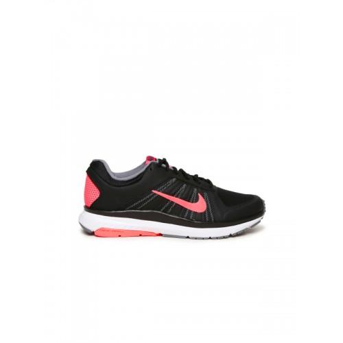 7fa538031d77 Buy Nike Women Black Dart 12 Running Shoes online