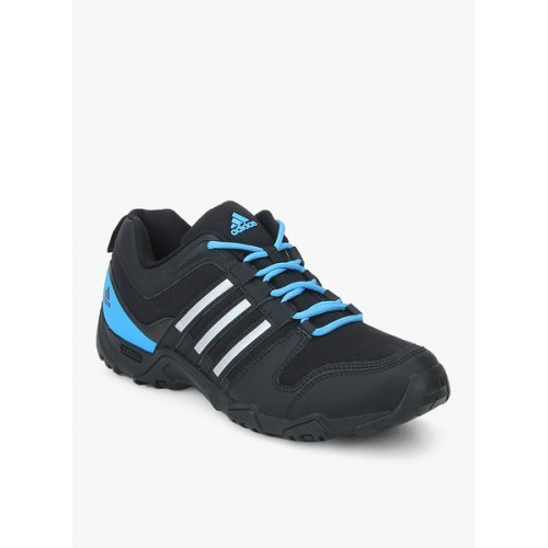 Adidas Agora 1.0 Black Outdoor Shoes