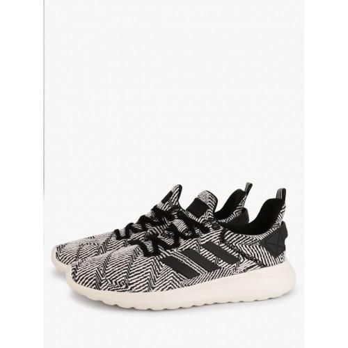 Buy Adidas Lite Racer Byd Black Sneakers online  5308954e1