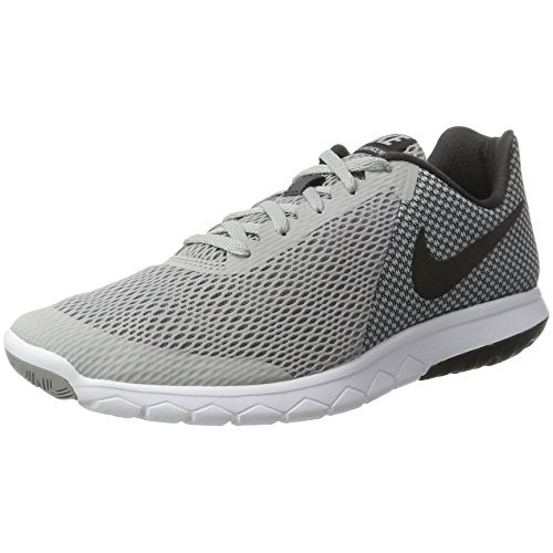 cca7eb61575ad Buy Nike Men s Flex Experience RN 6 Grey Running Shoes online ...