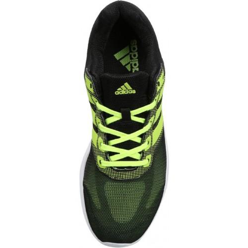 hipótesis Escribir interrumpir  Buy Adidas Adi Pacer Elite 2.0 Men's Green Lace-up Sport Shoes online |  Looksgud.in