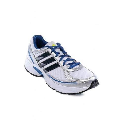 Buy Adidas Galba 1 White \u0026 Silver