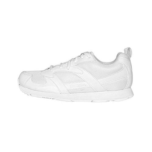 Buy Lakhani Touch Full White Running