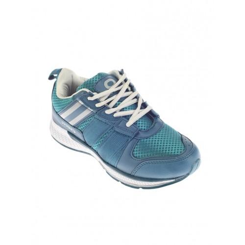 Khadims blue Mesh sport shoe