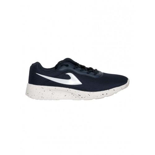 NCS blue Mesh sport shoe