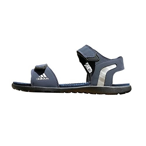 dc922134ee6a Buy Adidas Mobe Men s Blue Sandals online