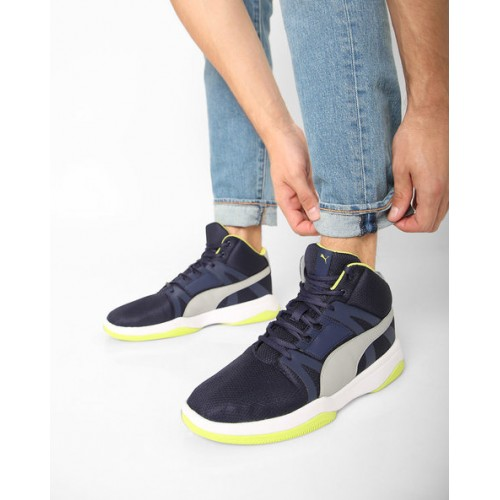 c862290da10 Buy Puma Rebound Street Evo IDP Sneakers For Men online