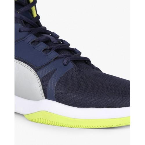 Puma Rebound Street Evo IDP Sneakers