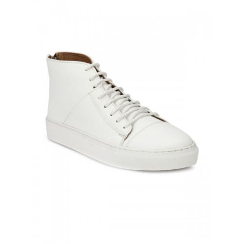 Guava Men White Sneakers
