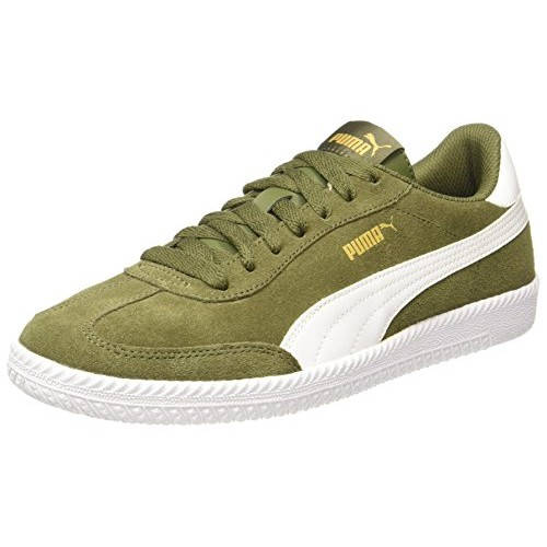 26c6d453a7 Buy Puma Men's Astro Cup Leather Sneakers online | Looksgud.in