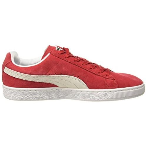 Puma Unisex Suede Classic+ Sneakers