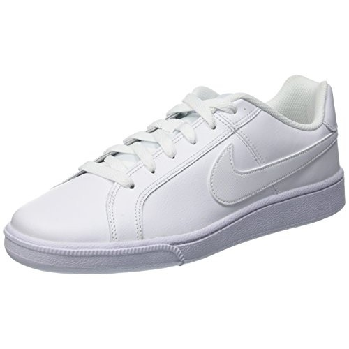 Court Royale White Casual Shoes 8 UK