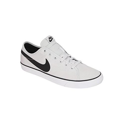 Buy Nike Men's White Canvas Shoes