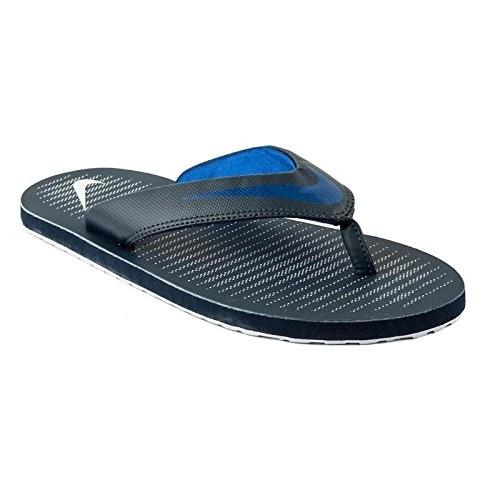 the best attitude 75711 aaae9 Buy Nike Chroma Thong 5 Navy Blue Slippers For Men online ...