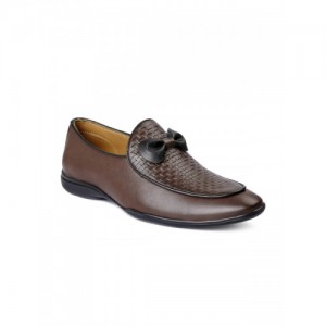 bacca bucci Men Brown Loafers