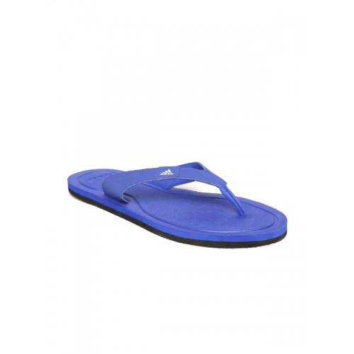 3acedf91e Buy Adidas Stabile Blue Slippers online