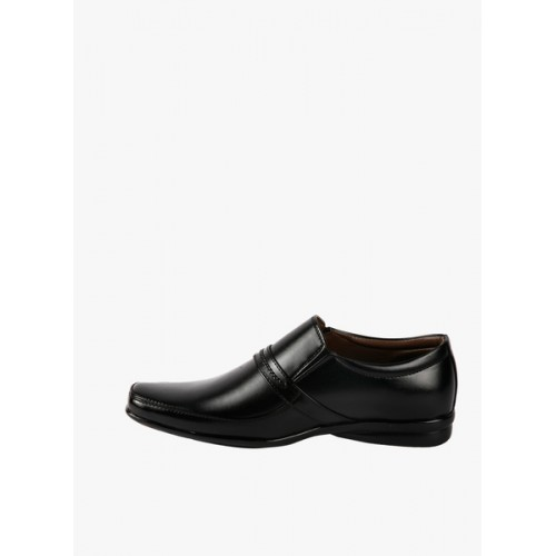 Bacca Bucci Black Formal Shoes