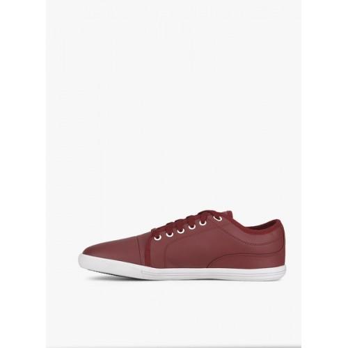 fila lavadro maroon sneakers Sale Fila