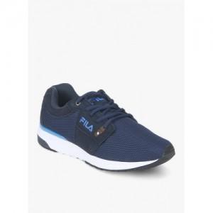 cheaper 2bb12 01253 Fila Tago Navy Blue Sneakers
