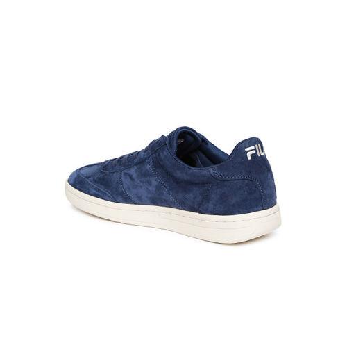 Fila Portland Navy Blue Sneakers