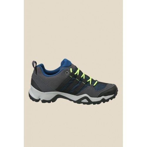 Buy Adidas AX2 Blue   Grey Outdoor Shoes online  b01547e40