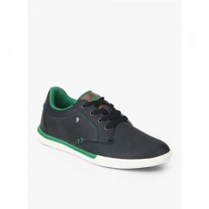 Lotto Sum Black Sneakers