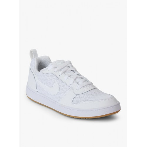 df6a867773dce Buy Nike Court Borough Low Se White Sneakers online | Looksgud.in