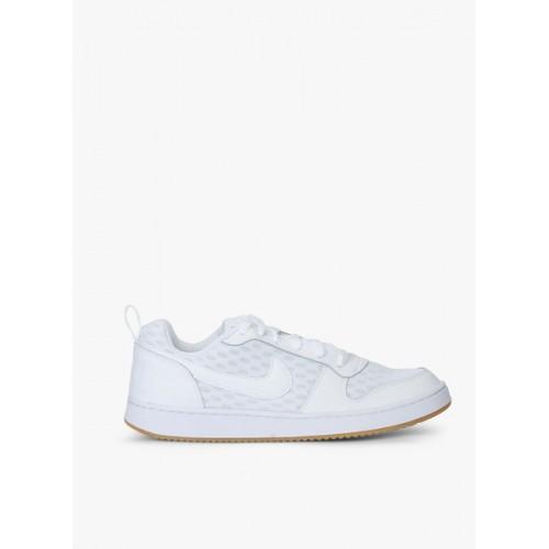 Nike Court Borough Low Se  White Sneakers