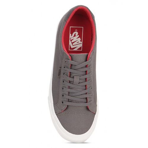 22cebb25c865 Buy Vans Classics Court Tornado   Crimson Red Sneakers online ...