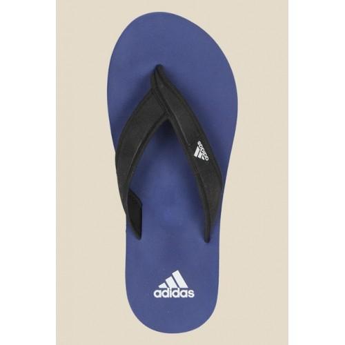 Adidas Adi Rio Attack Black Flip Flops