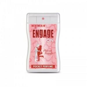 8eecd72d0b Buy Naughty Girl CHARM, ECHO Perfume For Women (Long Lasting & No ...