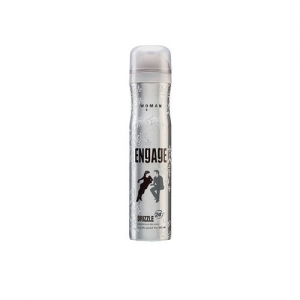Engage Woman Drizzle Bodylicious Deo Spray 165ml