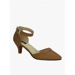 Kielz Tan Sandals