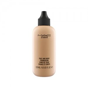 Mac Studio Face and Body Foundation 120 ml C3