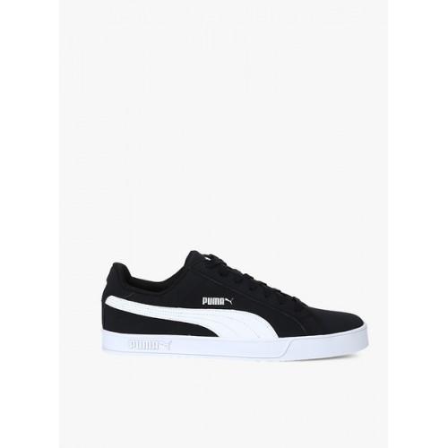 b412bb1482179b Buy Puma Smash v2 Vulc CV Sneakers For Men(Black