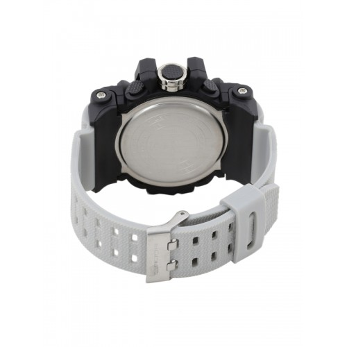 225e1f05cddfd5 Buy SANDA Men Black Analogue and Digital Watch S742BKOR online ...