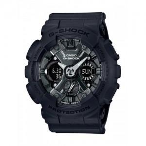 49b131b8f04e17 Buy SANDA Men Black Analogue and Digital Watch S399BKBL online ...