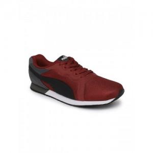 f0604e55d4a Buy Puma Astro Sala Olive Sneakers online