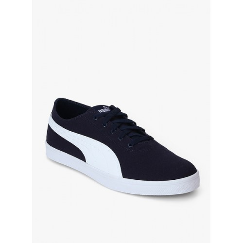Puma Urban Navy Blue Sneakers